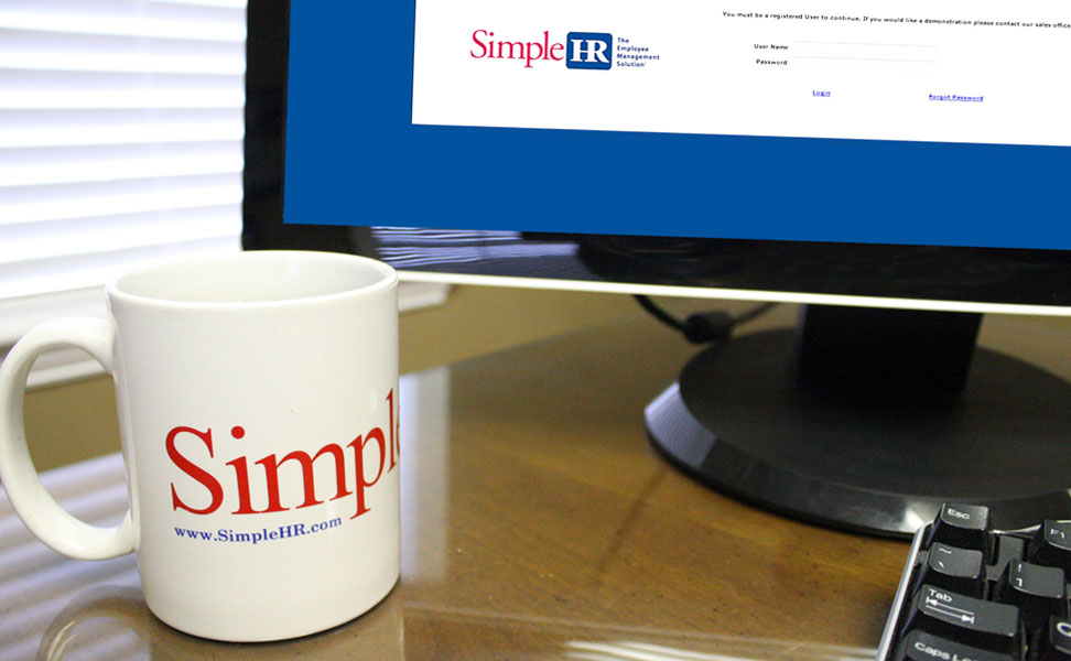 SimpleHR | Employee Self Service